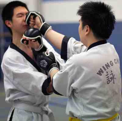 Vechtsport Roermond