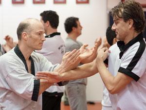 Wing Chun Roermond