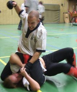 Zelfverdediging Roermond